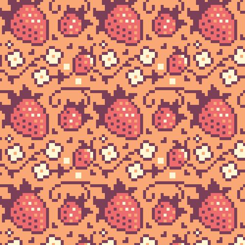 abonbon pixelart: harvest